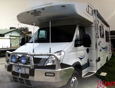 Awesome Avan Motorhomes Winter Walkout Sale  AWRV World