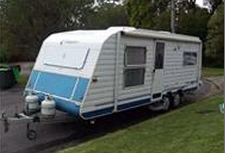 Beautiful Vintage Caravan For Sale  Caravans  Gumtree Australia Free Local