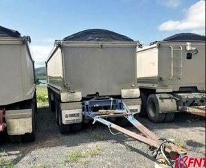 Trucks & Heavy Transport