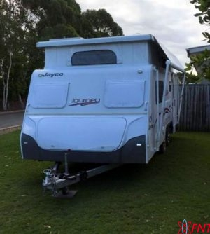 First Net Trader - Caravans and Relocatables for sale