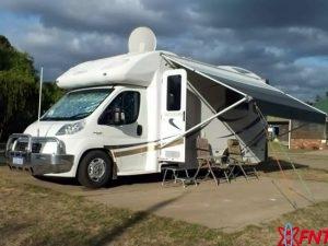 Campervans & Motorhomes